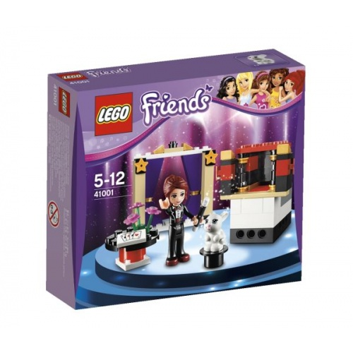 LEGO Friends Mias Toverkunsten 41001