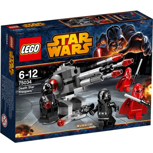 LEGO Star Wars Death Star Troopers 75034