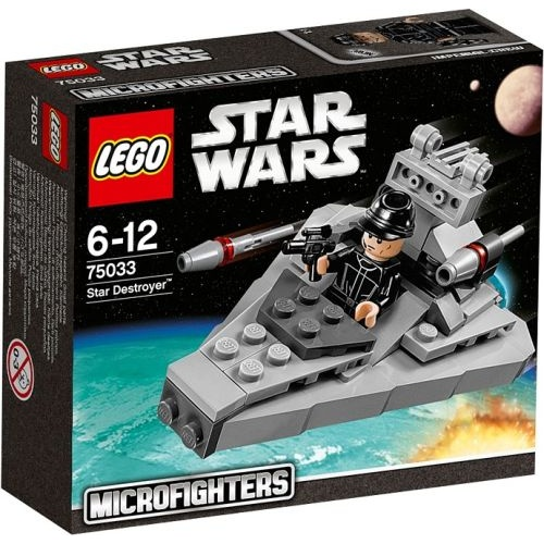 Star Destroyer 75033