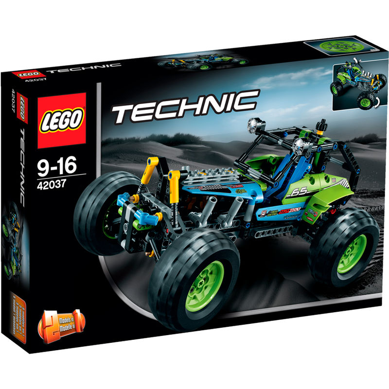 LEGO Technic Off-roader 42037