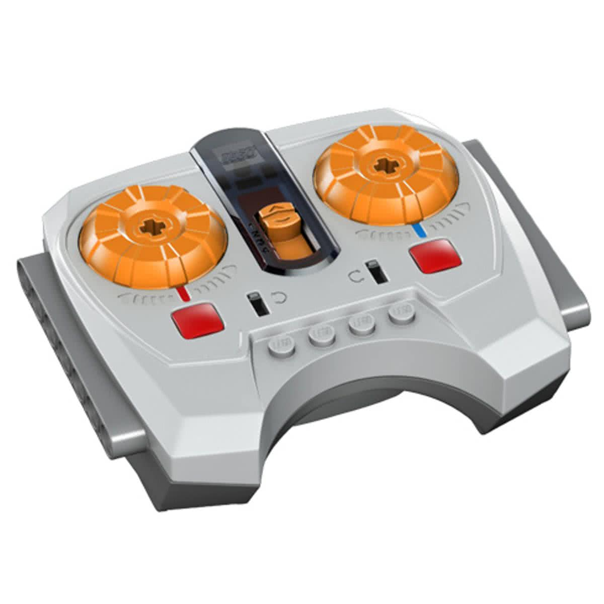 Lego : Power Functions Ir Speed Remote Control ( 8879 )