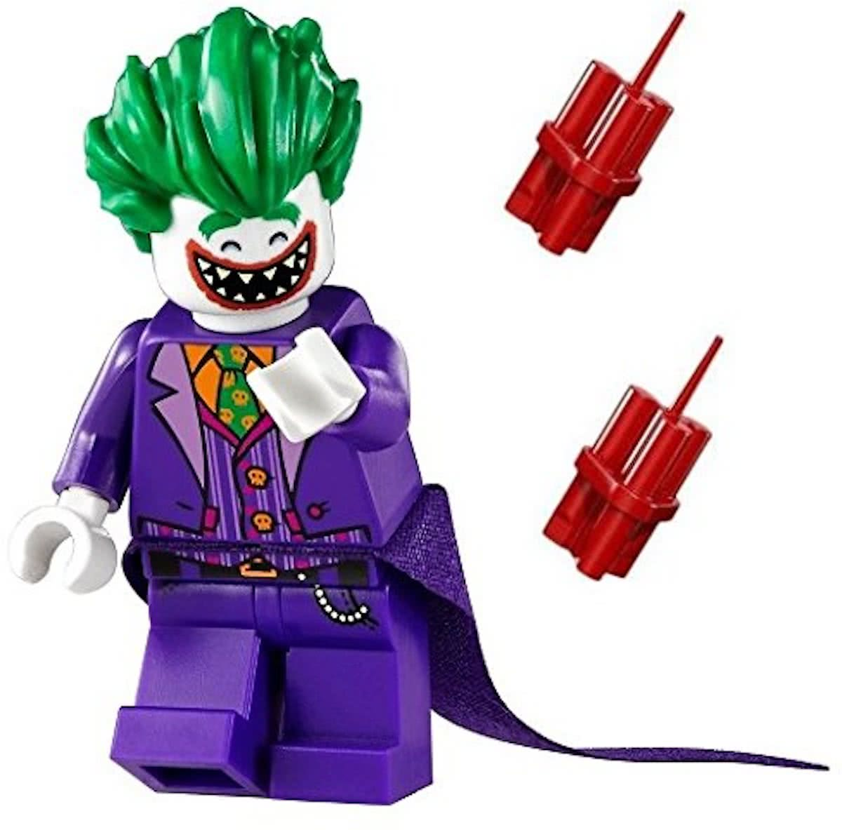 Lego Batman serie The Joker - polybag - Limited edition