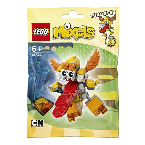 Lego mixels - 41544 tungster