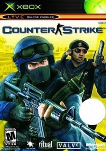 Counter-Strike -