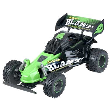 RC Buggy Racer
