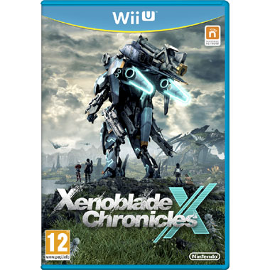 Xenoblade Chronicles X voor