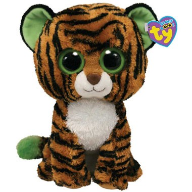 Grote Ty Beanie Boo knuffel 24 cm