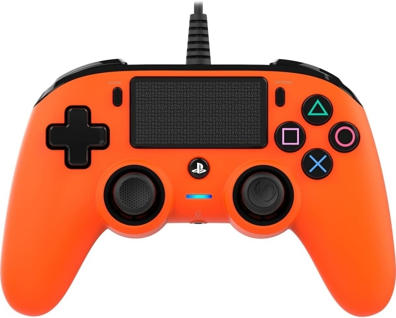 Wired Compact Controller (Orange)
