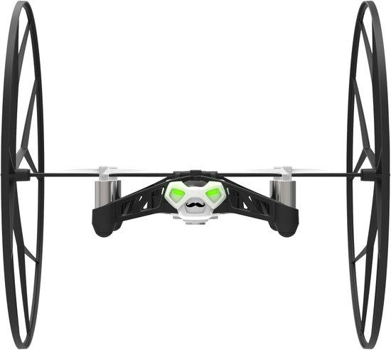 Parrot MiniDrones Rolling Spider - Drone - Wit