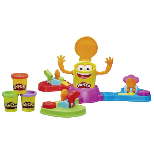 play-Doh Dolle Doh Doh