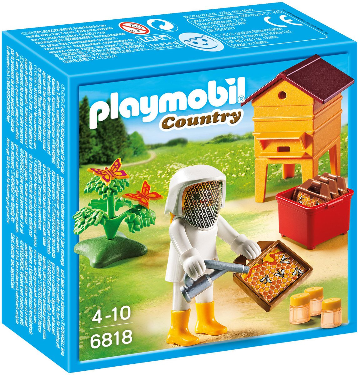 Playmobil Country Imker - 6968