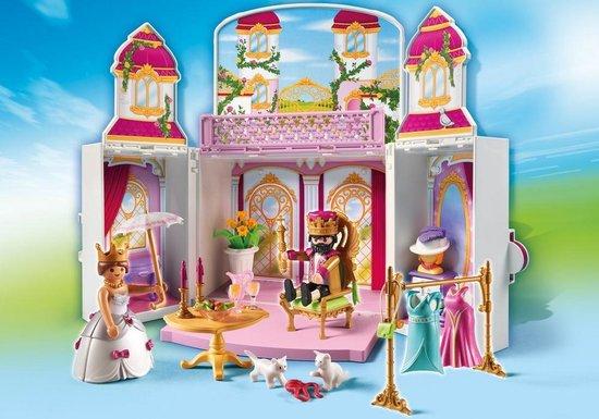Playmobil princess koninklijk bad