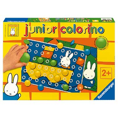 Ravensburger Nijntje Junior Colorino