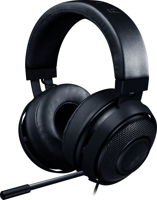 Kraken Pro V2 - Gaming Headset - PS4 + PC + MAC + Xbox One + iOs + Android - PlayStation 3