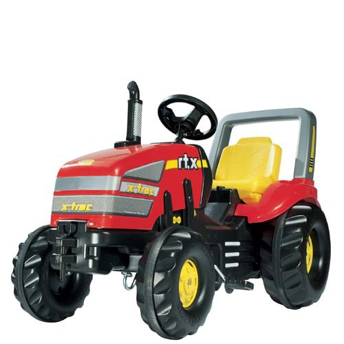 Traptractor Rolly Toys X-Trac