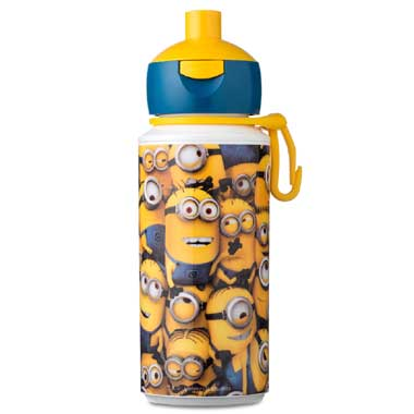 Minions Pop-Up Beker