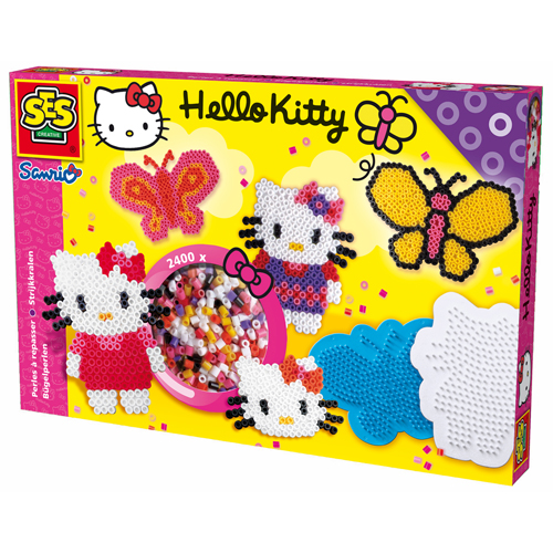 Hello Kitty 2400 Kralen