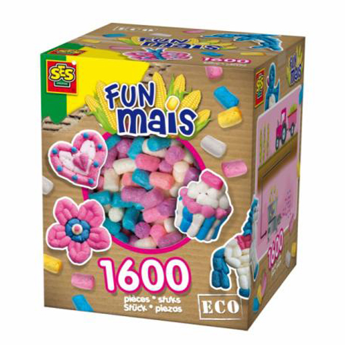 Ses Funmais 1600 Dlg Girly