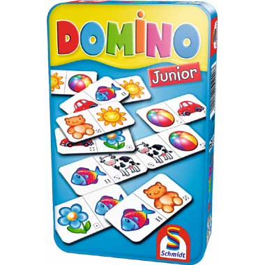 Domino Junior gezelschapsspel