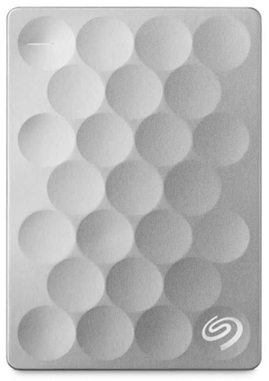 Backup Plus Ultra Slim -   - 1 TB