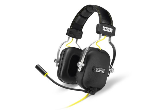 SHARK ZONE H30 Stereo Gaming Headset - (PS4 + Xbox One + PC) - Accessoires