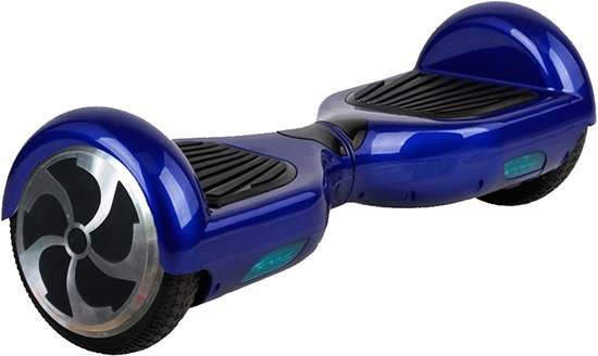 Smart Balance Wheel Hoverboard - 6.5 inch - Blauw