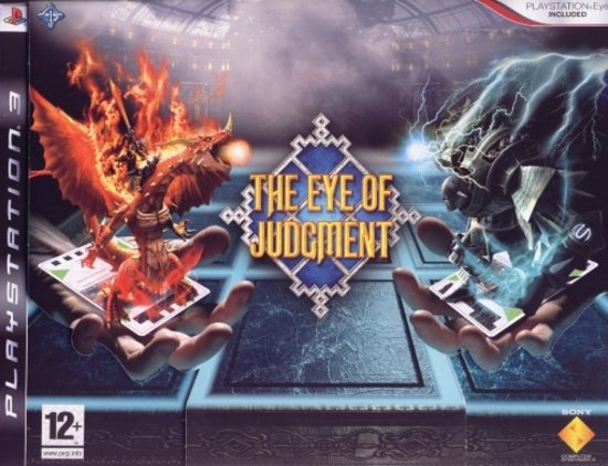 The Eye Of Judgement -