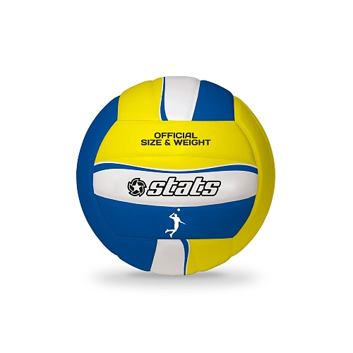 - wave volleybal, soft grip, maat 4