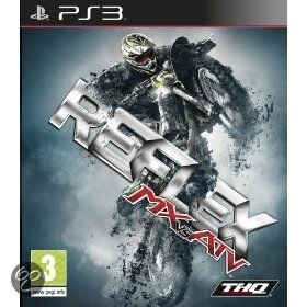 MX vs. ATV: Reflex - PlayStation 3