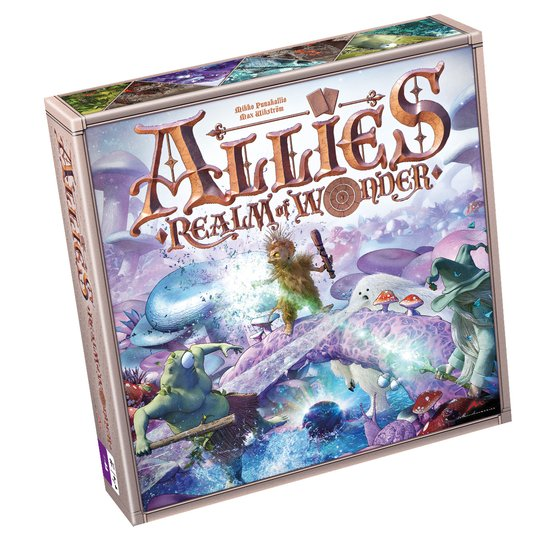 Realm of Wonder – Allies