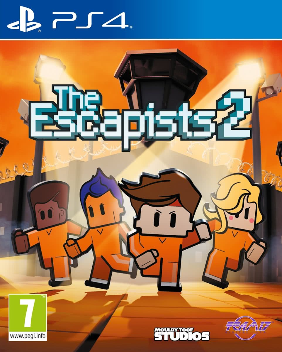 The Escapists 2 voor