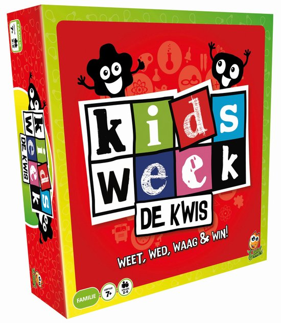 Kids Week de Kwis