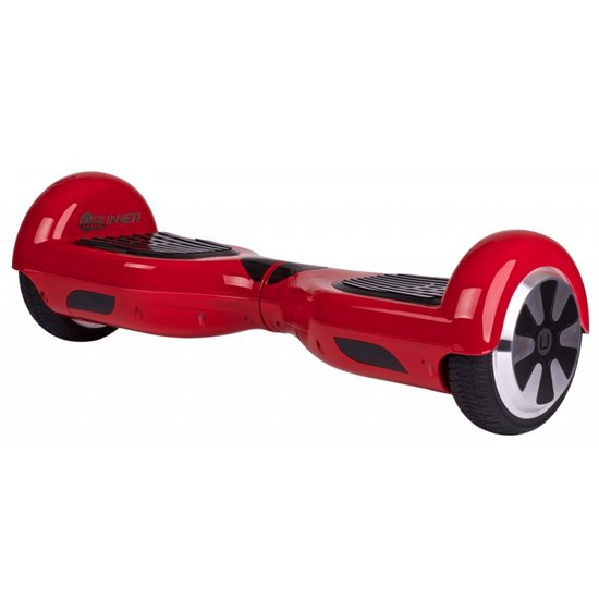 Hoverboard - 6.5 inch - Rood