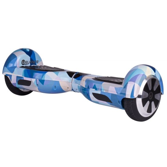 Hoverboard - 6.5 inch - Wolf