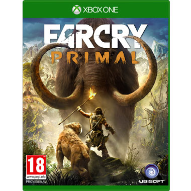 Far Cry: Primal voor