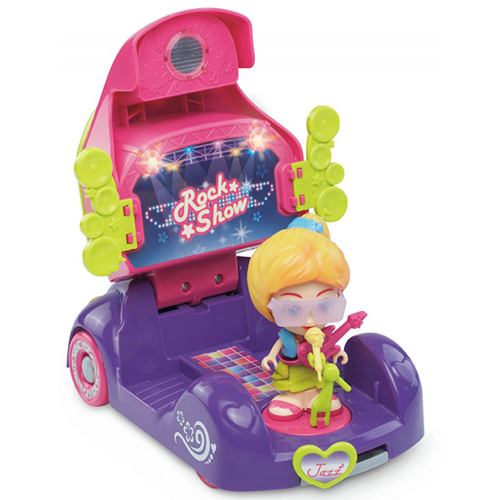 Vtech Flipsies Cabrio - Podium & Jazz