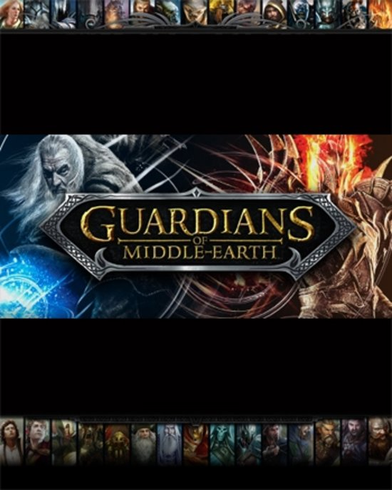 Guardians of Middle Earth -