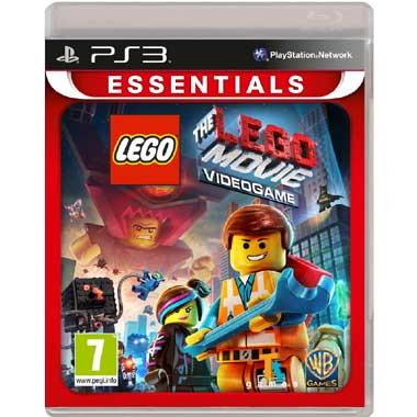 The LEGO Movie Videogame voor