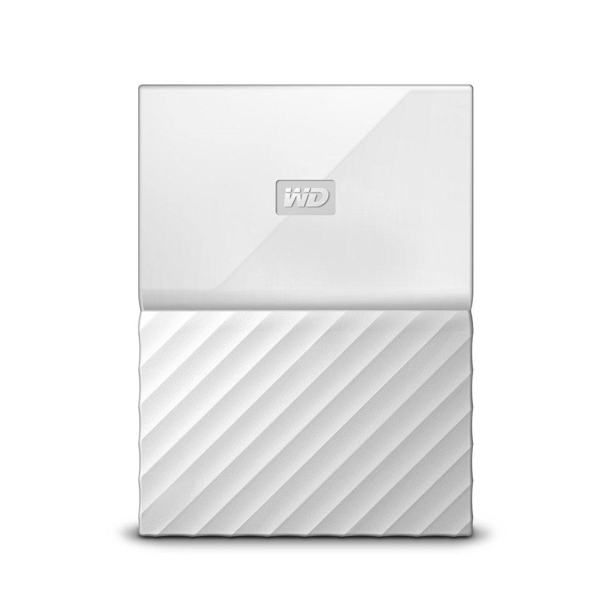 WD My Passport portable -   - 1 TB