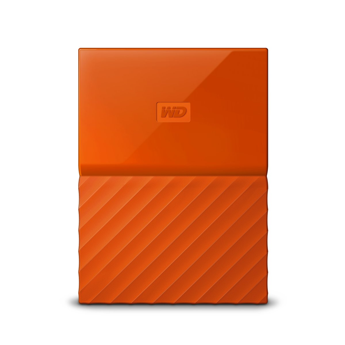 WD My Passport portable -   - 2 TB