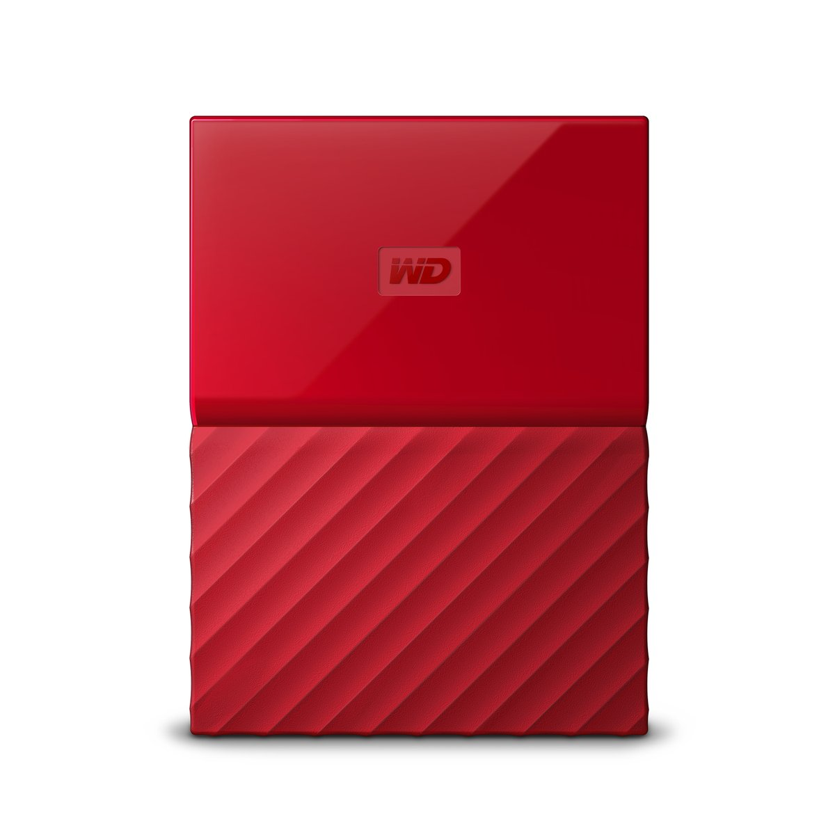 WD My Passport portable -   - 4 TB