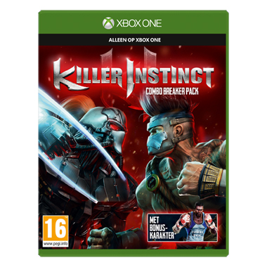 Killer Instinct X One