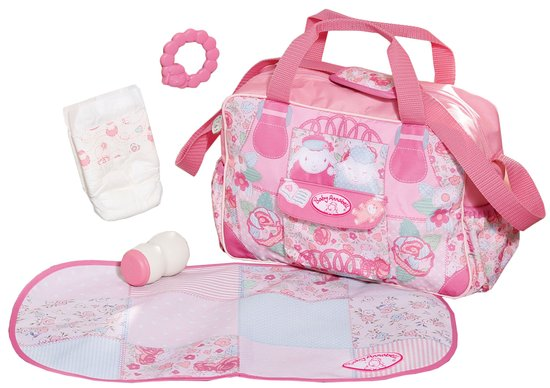 Baby Annabell® Changing Bag
