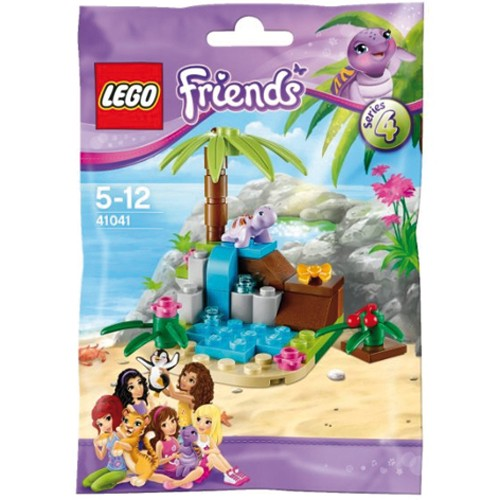 41041 Lego Friends Schildpad