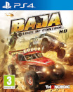 Baja Edge of Control HD voor