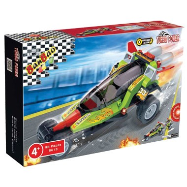 Cannon Racer 8613