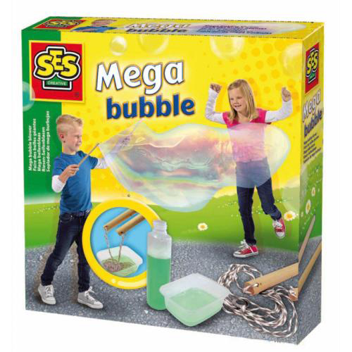 Mega Bubble