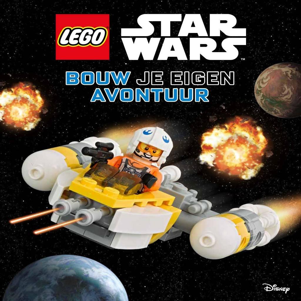 Boeken Lego Leesboeken