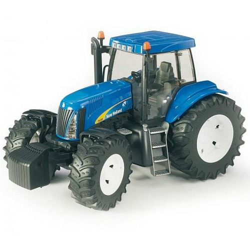 - new holland t8040 -   03020