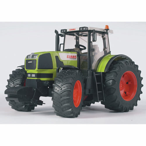 Tractor Claas Altes 935RZ